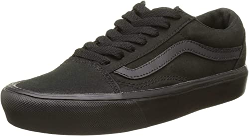 Vans Trainers Vans Old Skool Lite + Trainers : Amazon