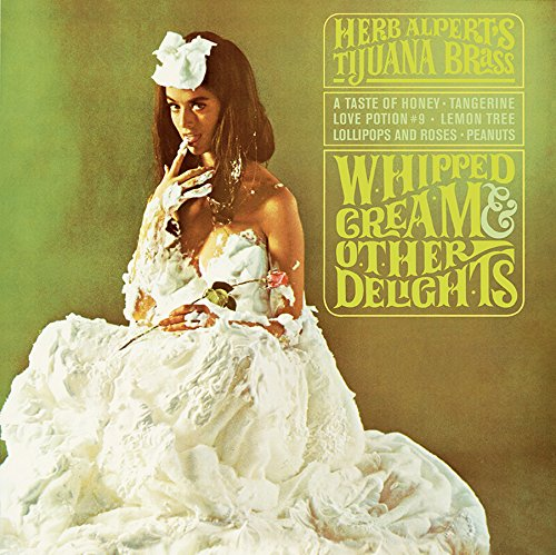 Whipped Cream & Other Delights (180 Gram ()