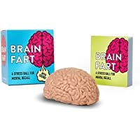 Brain Fart: A Stress Ball for Mental Recall