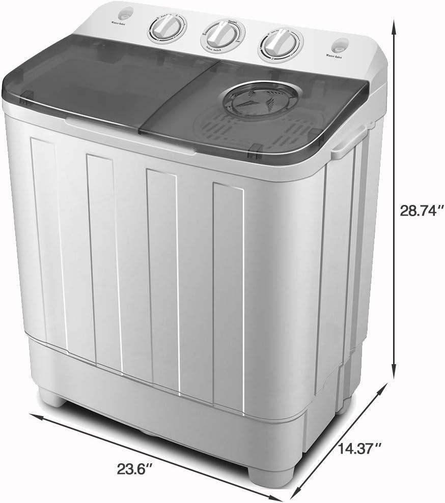 portable washer machine