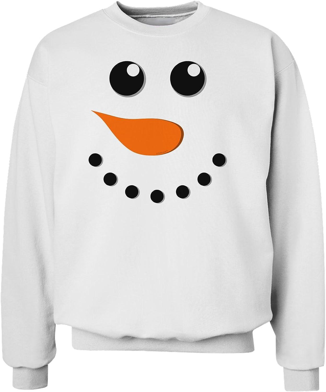 LLiYing-D Penguin Snowman Christmas Adult Mens Fashion Long Sleeve Hoody T Shirts