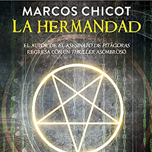 La Hermandad [The Brotherhood] Audiobook