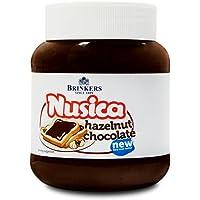 Nusica 纽斯卡 榛子可可酱 400g(荷兰进口)