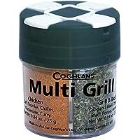 Coghlan 多烧烤香料和*分类调味罐
