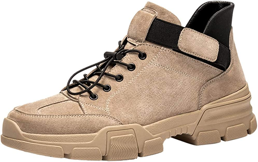 Zapatos para Caminar Hombres Zapatos para Caminar Livianos Zapatos ...