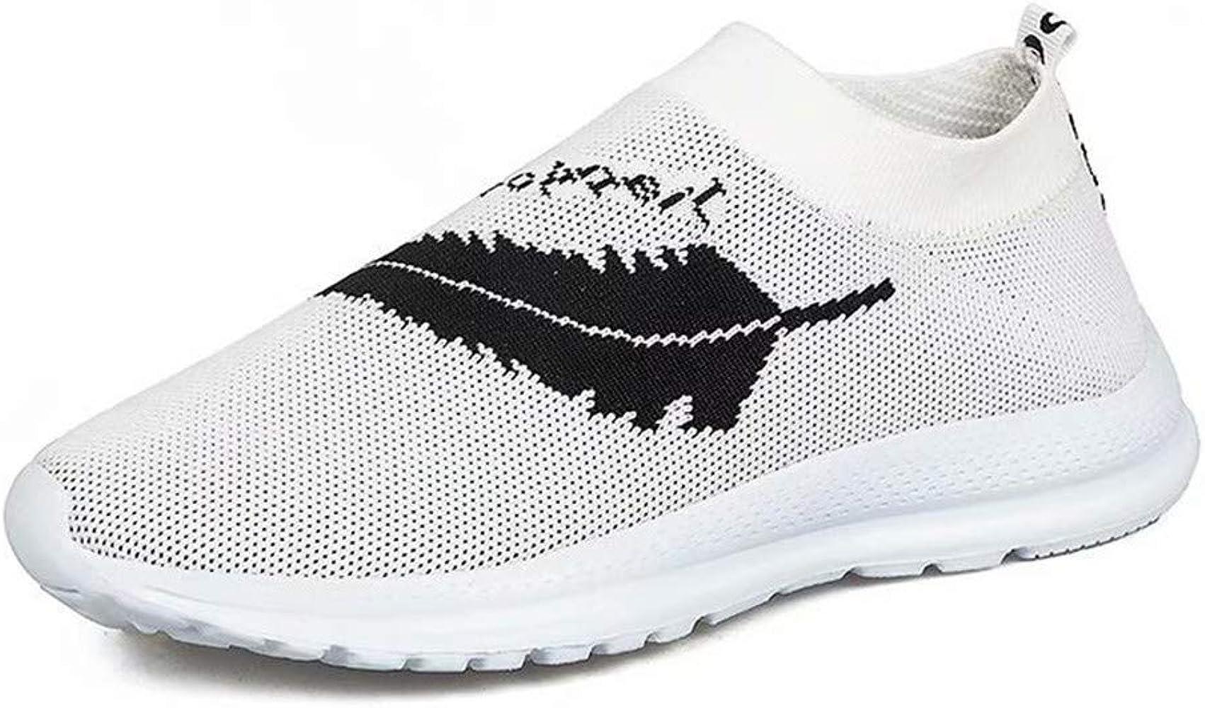 Dorical Zapatos Mujer Deportivos Casuales Zapatillas Deporte Mujer ...