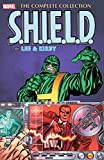 S.H.I.E.L.D. by Lee & Kirby: The Complete Collection (Strange Tales (1951-1968))