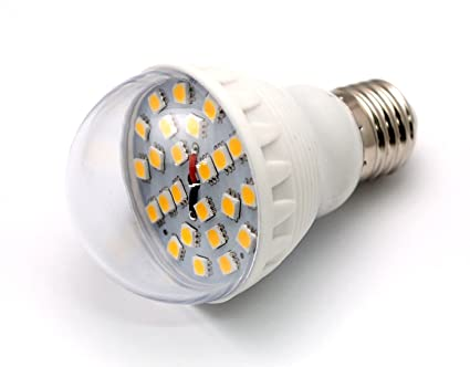 12 Volt Led Light Bulb Dc 12v 6000k Pure White Parade Float Van Rv