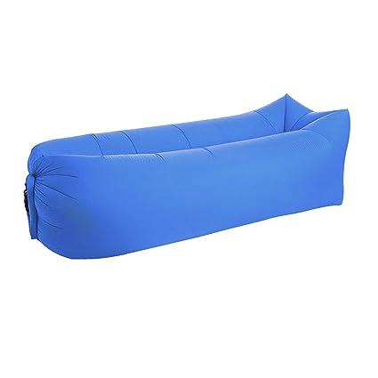 Amazon.com: Alfombrilla hinchable para picnic al aire libre ...