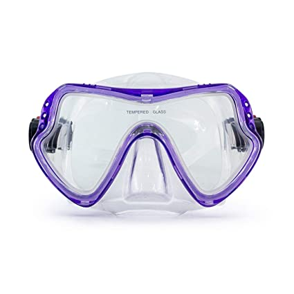 Boating & Watersports Snorkeling Adult Diving Glasses mask deep Diving Mirror Full Dry Snorkel Diving Goggles
