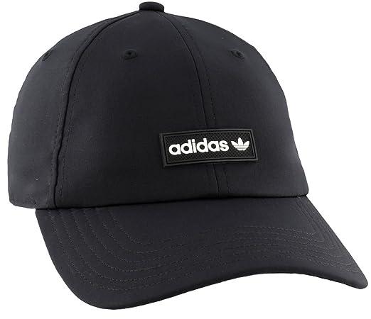 7102614af06 adidas Men s Originals Trefoil Decon Snapback Cap
