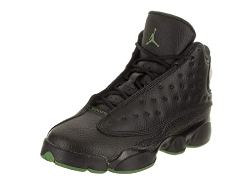 279ac239492 Nike AIR Jordan 13 Retro BG (GS) 'Altitude Green' - 414574-042: Nike ...