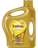 Saffola Gold Edible Oil - 2 lit Jar