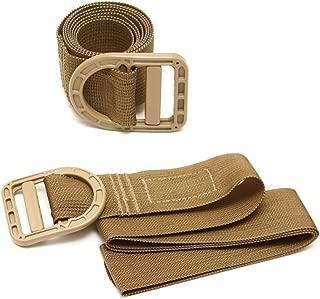 product image for LBX TACTICAL LBX-0311-MCB Fast Belt, Coyote Brown, Medium