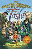 img - for The Great Big Enormous Book of Tashi (Tashi series) book / textbook / text book