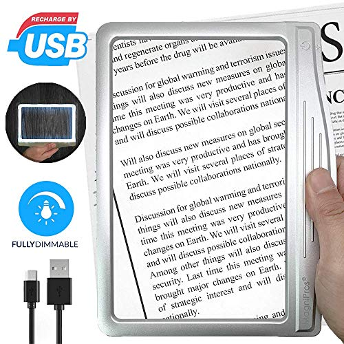Highest Rated Magnifiers