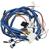 all states ag parts wiring harness ford 4000. Black Bedroom Furniture Sets. Home Design Ideas