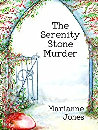 The Serenity Stone Murder by Marianne Jones ebook deal