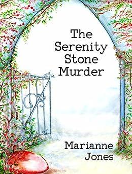 The Serenity Stone Murder by [Jones, Marianne]