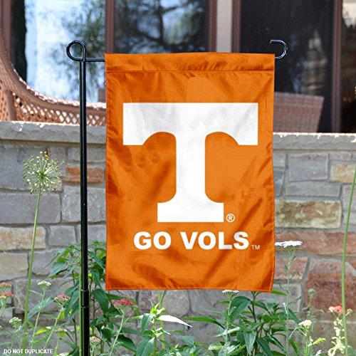 Tennessee Volunteers Garden Flag (Tennessee Volunteers Garden Flag)