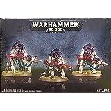Warhammer 40,000 Tyranid Hive Guard / Tyrant Guard