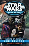 Star Wars: The New Jedi Order - Agents Of Chaos Jedi Eclipse (English Edition)