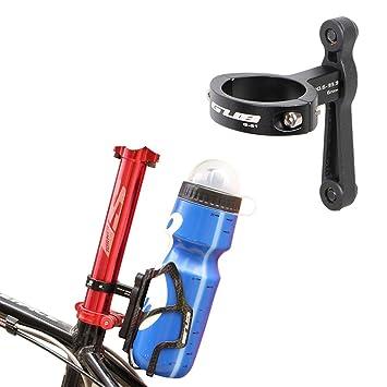 Gub G 21 Bicycle Handlebar Bottle Cage Adapter Adjust