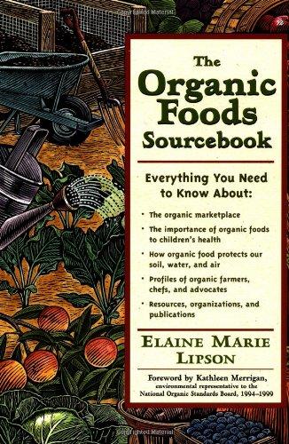 Download The Organic Foods Sourcebook (Sourcebooks) PDF