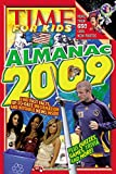 Time for Kids: Almanac 2009 (Time for Kids Almanac)