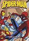 Spider-Man : les aventures, Tome 10 : Gare à Ultron ! par Scanlon
