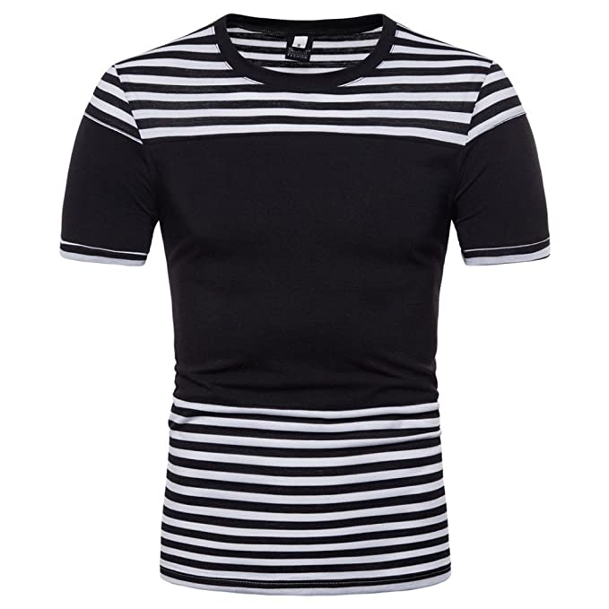 Sannysis Hombre Camiseta 542735194ece2