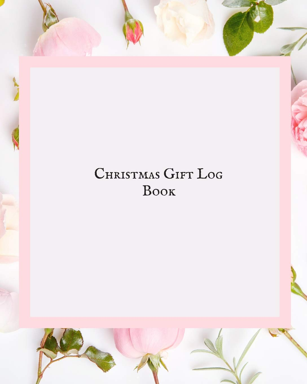 Amazon Com Christmas Gift Log Book Christmas Card List Recorder And Address Book Organizer Holiday Shopping List Planner Notebook 9781093747720 Soft Jason Books