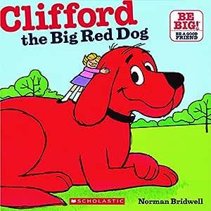 Scholastic Libros (Comercio) Clifford el Gran Perro Rojo