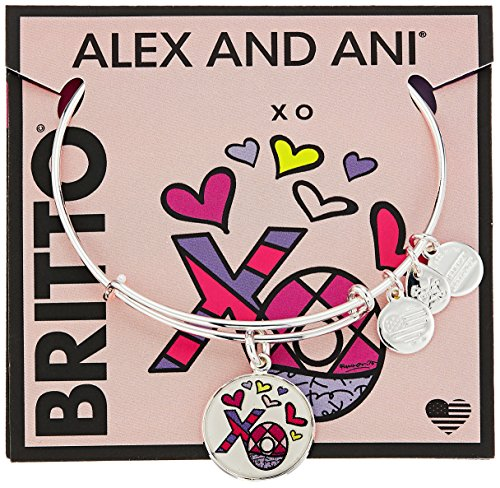 Alex Ani Womens Infusion Bangle