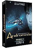Andromeda - Saison 4