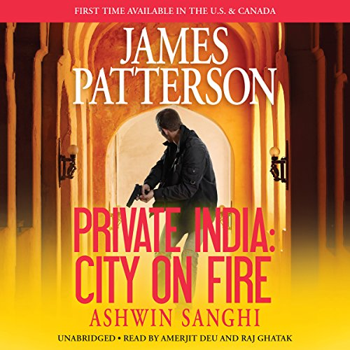 Privileged India: City on Fire