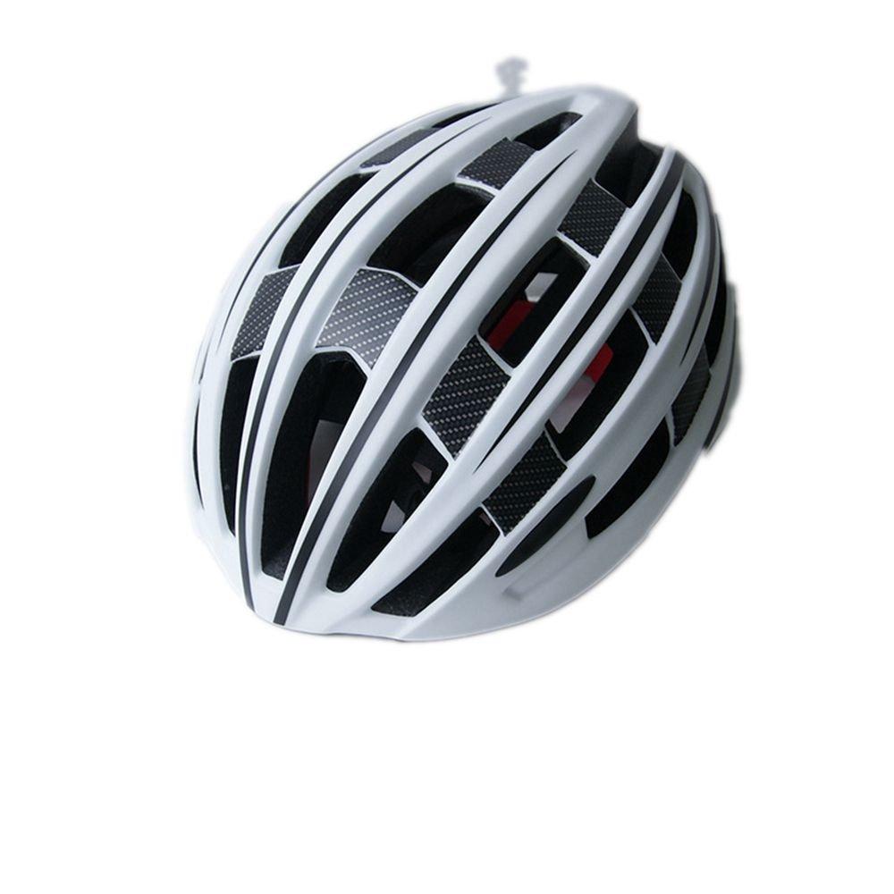 LOLIVEVE Fahrradhelm Erwachsenen Helm Motorrad Mountainbike Schutzhelm