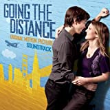 Going the Distance Soundtrack Edition by Various Artists, The Cure, The Pretenders, Cat Power, The Boxer Rebellion, Band (2010) Audio CD
