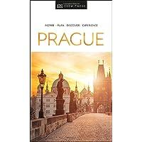 Prague Eyewitness Travel: 2020 (Travel Guide)