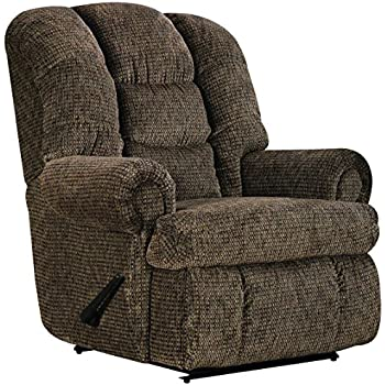Lane Furniture Stallion Recliner, Praline