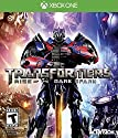 Transformers Rise Of The Dark Spark - Xbox One [Game X-BOX ONE]