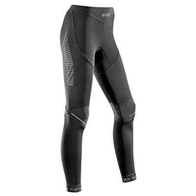 CEP Women's Dynamic+ Run Tights 2.0 for running, sports, & compression