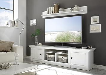 Beauty Scouts Tv Lowboard Kampen I Tv Schrank Tv Konsole
