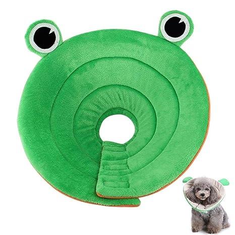 Pawaca Mascotas Line - Cuello, Hinchable para Cuello, softhals ...