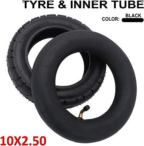 Amazon.com: Tubo interior de 2,5 – 10 para Razor MX500 MX650 ...