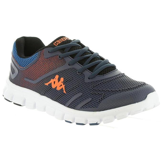 Chaussures de sport pour Homme KAPPA 303XWF0 SPEEDER 916 NAVY bmVk3