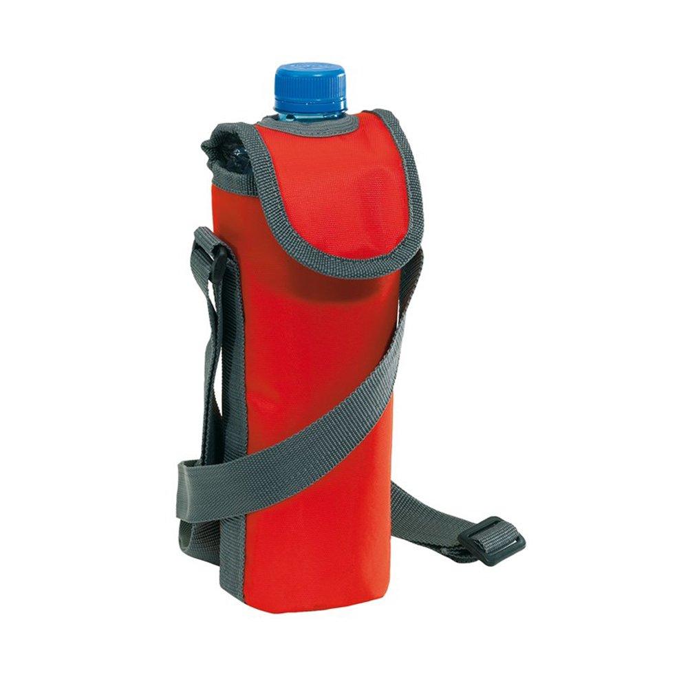 notrash2003/® Bandolera para refrigerante para una Botella de 0,5L Apertura para Beber