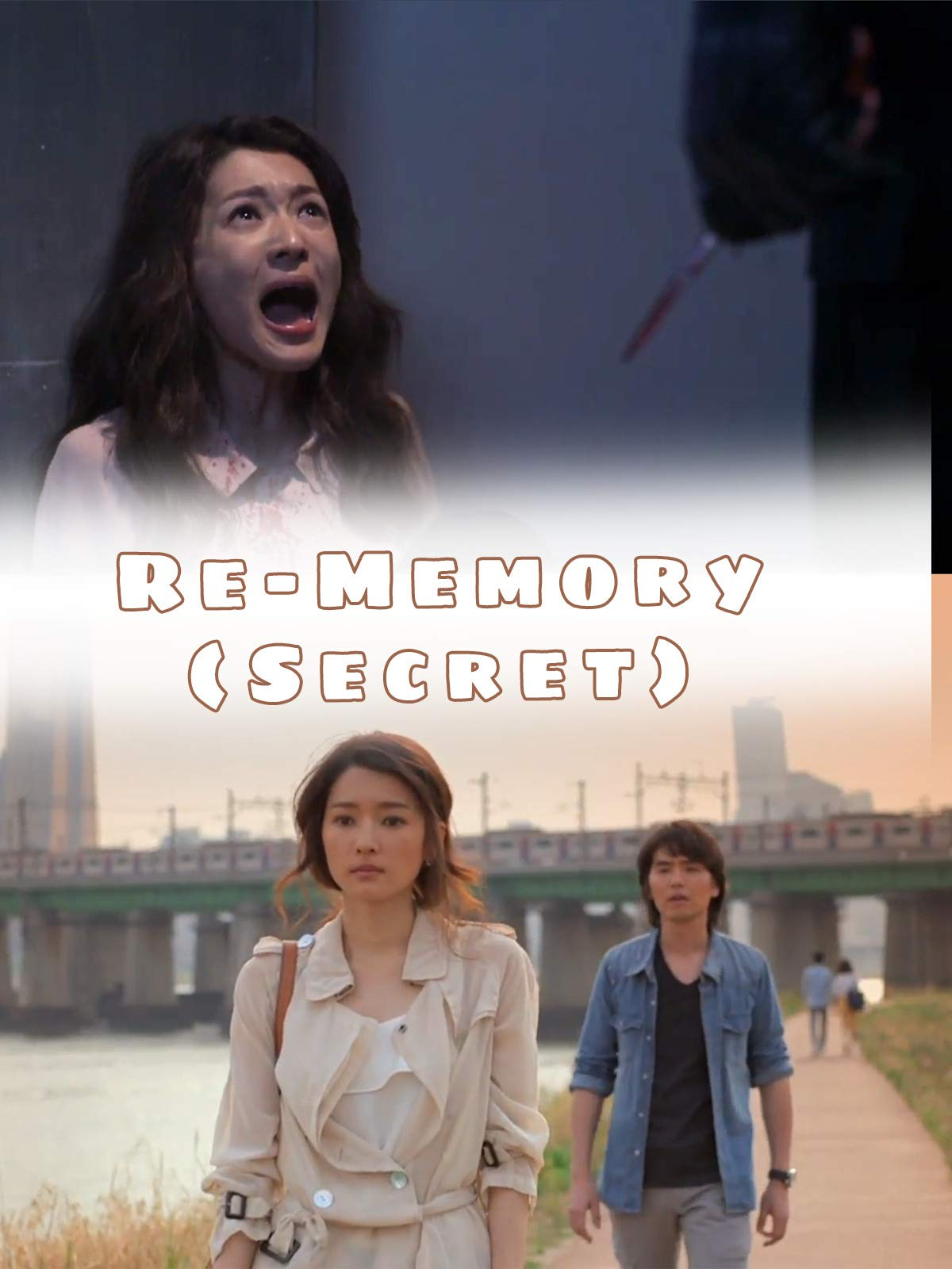 Re-Memory (Secret) on Amazon Prime Video UK