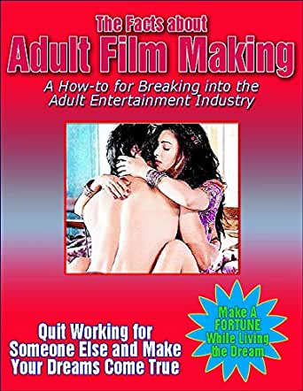 industries Adult fim