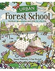 Urban Forest School